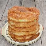 Gogosi-langosi pufoase cu cartofi