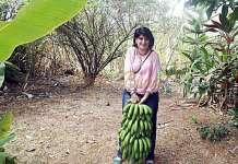 Nicoleta Sandulache, o romanca pe taram sud-american