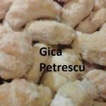 Cornulete cu untura si smantana (de Gica Petrescu)