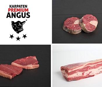 Concurs de sarbatori de la Karpaten Premium Angus