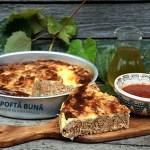 Placinta cu carne, reteta moldoveneasca cu toate secretele