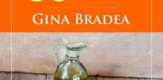 Comenteaza si Gina Bradea te premiaza!