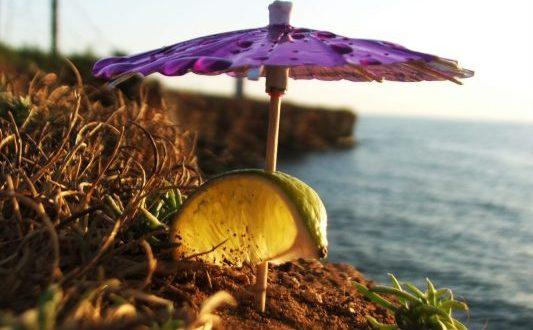 Погода в Крыму