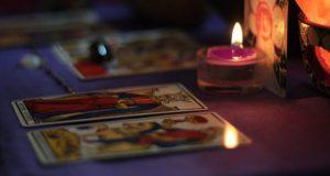 24 ноября – день Федора Студита. Девушки гадали...