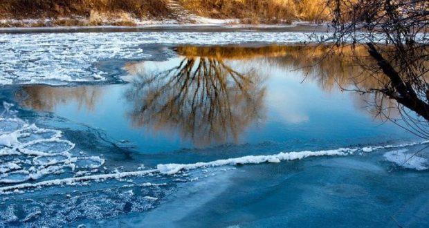 """20 ноября – день Федора-Ледостава и иконы """"Взыграние"""", чудеса творящей"""