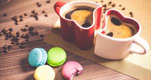 27 января - День Нины. А ещё... вспоминаем добрым словом Бурёнок и пьём кофе!