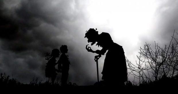 10 марта - день Тараса Бессонного. Бойтесь Кумаху!