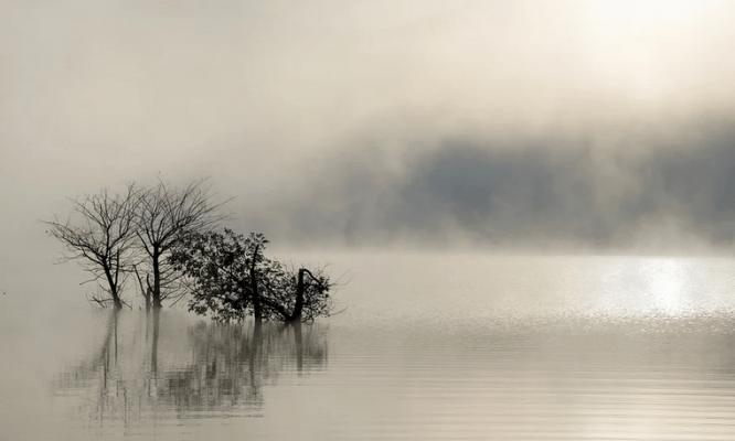 16 апреля — День Никиты. Водяной проснулся…