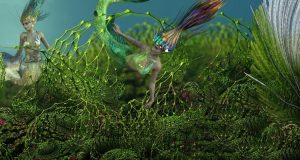 24 июня – День Варфоломея. Можно увидеть русалок, а по полям катается неведомая сила
