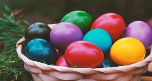 13 июля – Двенадцать апостолов. Красим... яйца и гадаем на суженых!