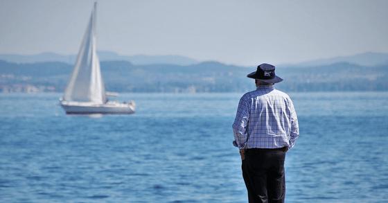 Евпатория и Феодосия - среди самых лучших курортов для отдыха на пенсии