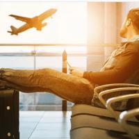 Вперёд в будущее: сколько стоят билеты на самолёты в Крым, если уже сейчас планировать отдых-2021