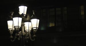 Ялта - в рейтинге городов с самыми красивыми улицами для ночных прогулок