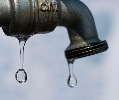 Алушта, Партенит и Малый Маяк переходят на режим экономии воды