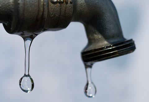 В Симферополе скорректировали графики подачи воды. Обезвоживание, однако...