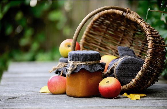 19 октября – День Фомы, День Дениса. Припасы на зиму сделали?