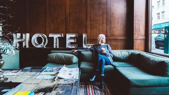 Где в России самые радушные хозяева отелей и домов? В Ялте и в Феодосии - в том числе