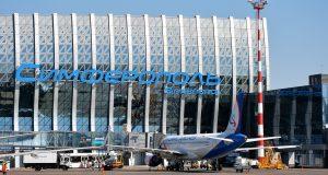 Аэропорт Симферополя начнет обслуживать бюджетные лоукост-рейсы из Жуковского