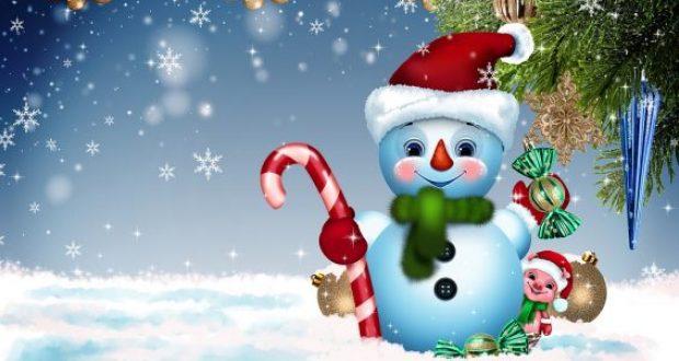 Стартовал конкурс «Новый год в окнах Севастополя»
