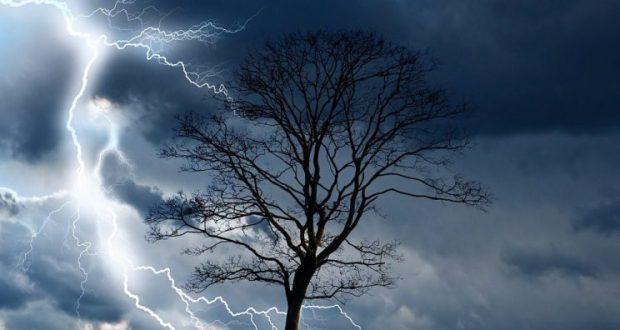 В воскресенье и в начале следующей недели в Крыму ожидается сильный ветер