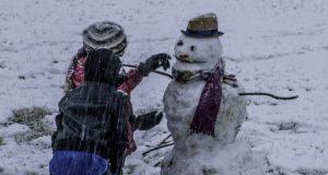 Всё, снова зима. Прогноз погоды в Крыму на 28 января