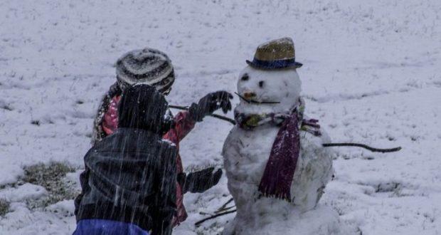 Прогноз погоды в Крыму на 9 января - дожди, а то и мокрый снег