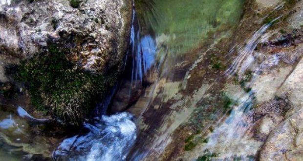 С засухой в Крыму помогут справиться летний паводок и строение водозаборов