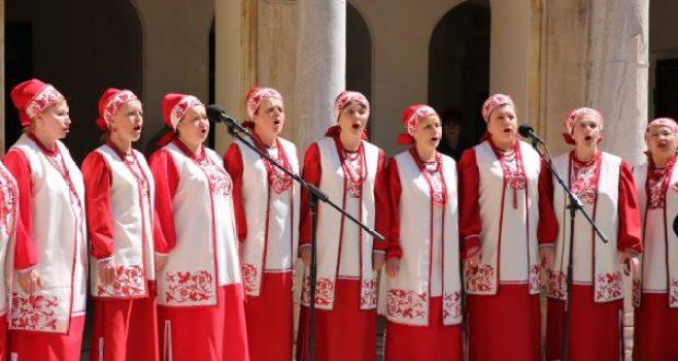Фестиваль славянской письменности и культуры