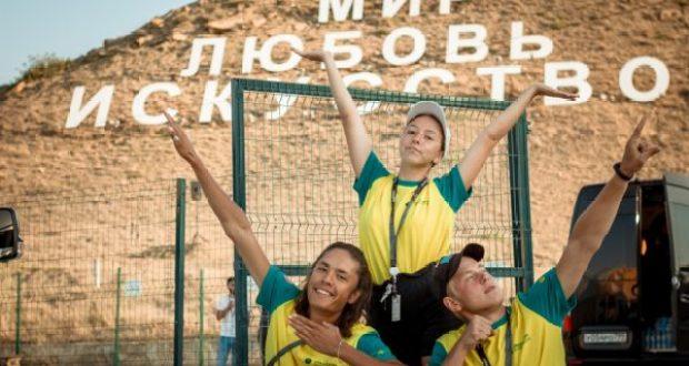 Тысячи студентов Крыма готовятся начать трудовое лето