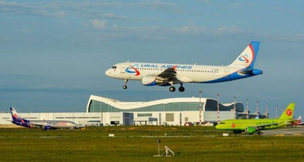 Аэропорт «Симферополь» уже обслужил более 2,5 млн пассажиров
