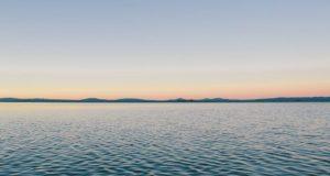 Кояшское озеро — среди самых красивых озер в России для осенних путешествий