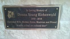 Donna_plaque