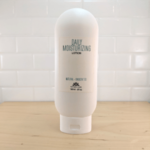 Daily Moisturizing Lotion - unscented