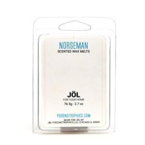 Norseman Wax Melts 6pcc
