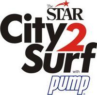 City 2 Surf official site
