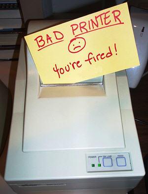 bad-printer