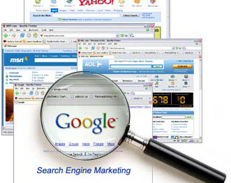 Finding profitable keywords for your website