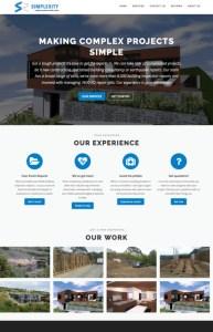 New Simplexity Website