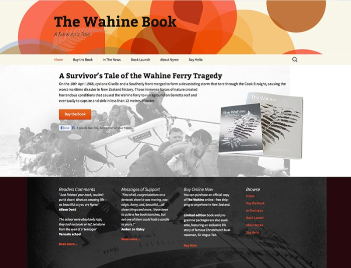 the-wahine-book