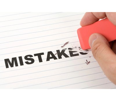 5 biggest mistakes new website owners make