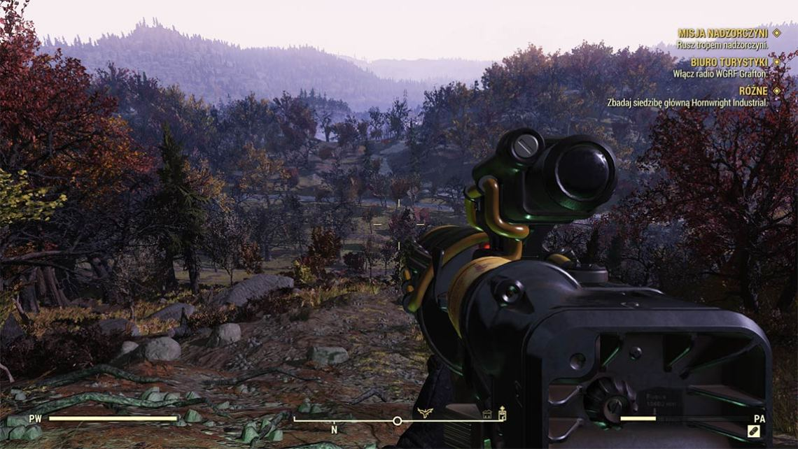 Fallout 76 - screenshot
