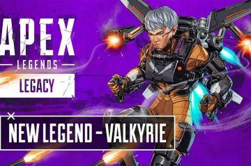 Apex Legends Dziedzictwo