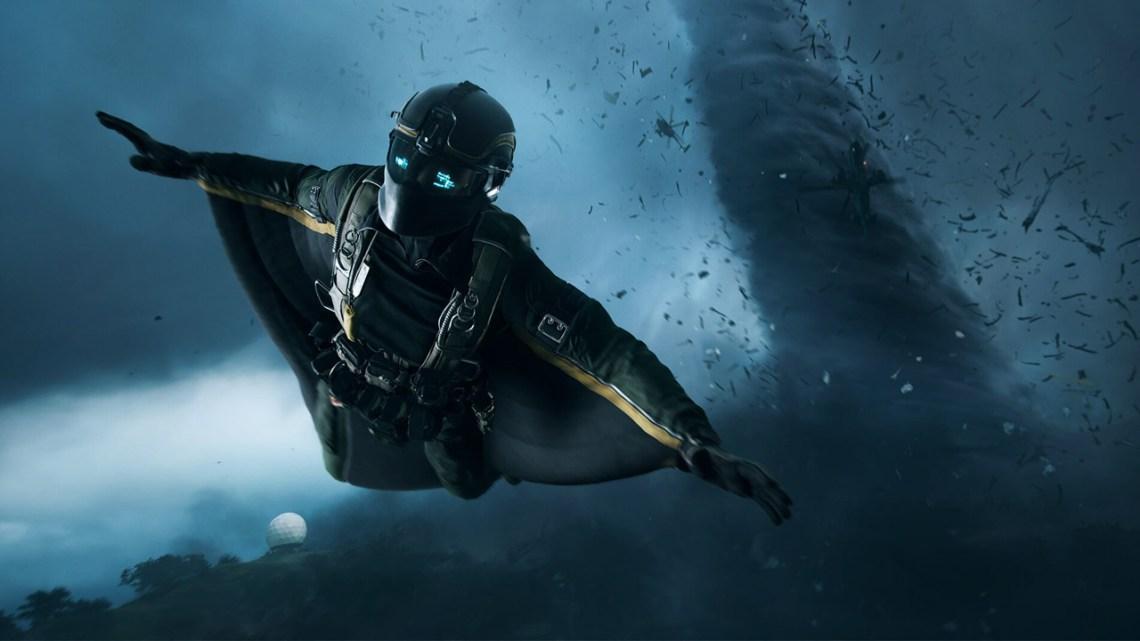 Battlefield 2042 - Screen 2