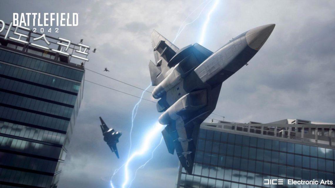 Battlefield 2042 - Screen 5