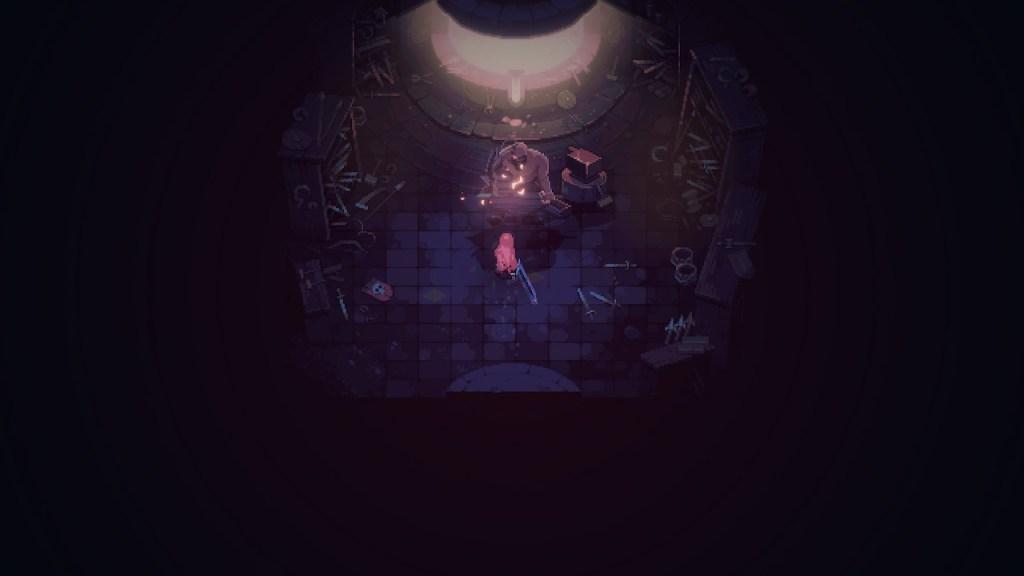 Eldest Souls - screen 2