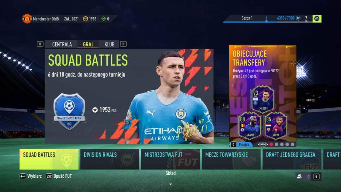 Fifa 22 - Ultimate Team