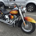 Heritage Softail Classic... was