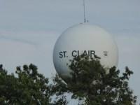 St Clair MO