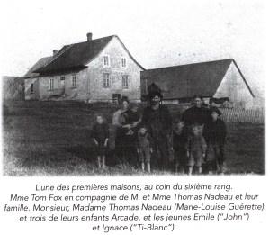 Premiere maison