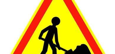 Fermeture temporaire de l'intersection de la rue principale et de la rue Desrochers
